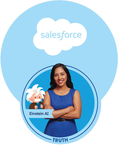 Our Salesforce Competencies